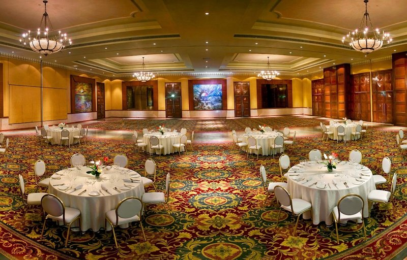 6 Events that can Use a Banquet Hall