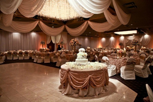 4 Things that will Help you Choose the Right Banquet Hall